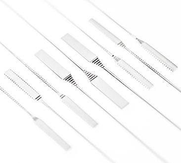 Wirecore Plates