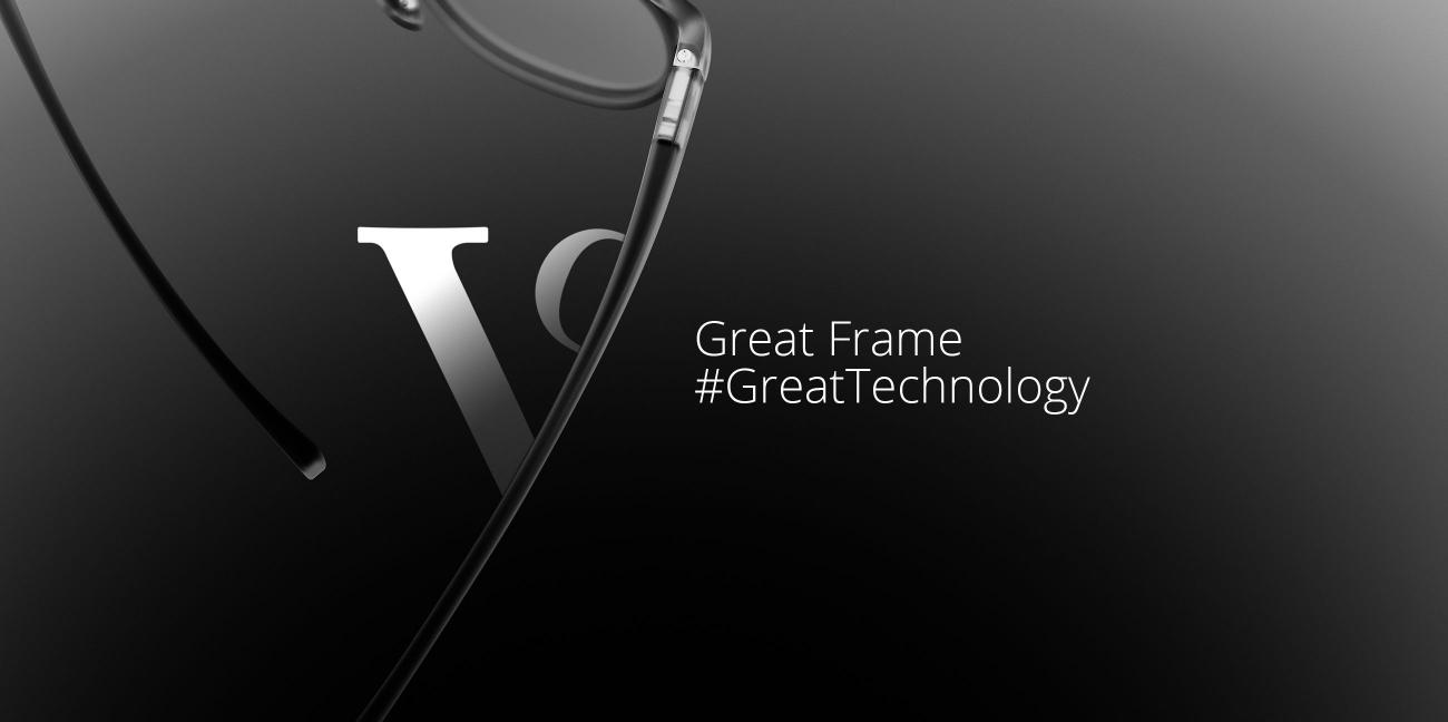 Visottica Comotec: Eyewear components